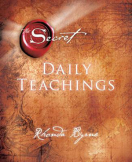 SECRET DAILY TEACHINGS, THE