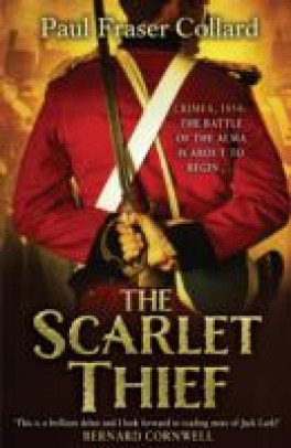 SCARLET THIEF, THE