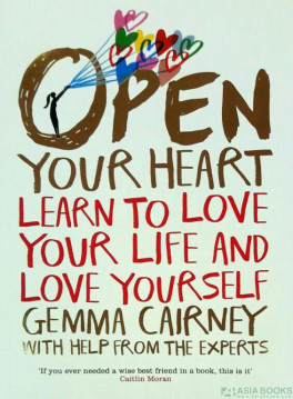 How to open to love