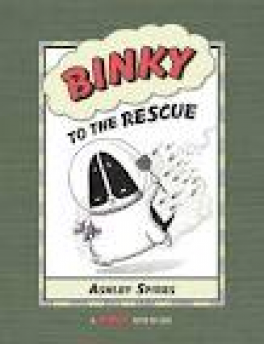 BINKY TO THE RESCUE (#2)