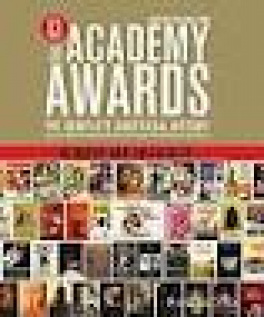 ACADEMY AWARDS, THE: THE COMPLETE UNOFFICIAL HISTORY (5TH ED,)