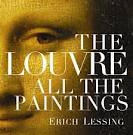 LOUVRE, THE: ALL THE PAINTING (DVB)