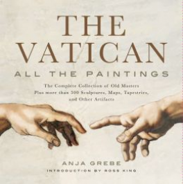 VATICAN, THE: ALL THE PAINTINGS (DVB)