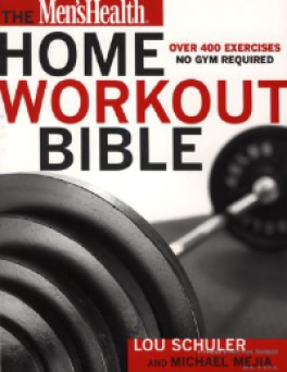 MEN'S HEALTH HIME WORKOUT BIBLE