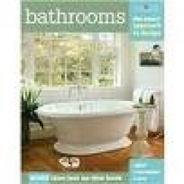 BATHROOMS: THE SMART APPROACH TO BESIGN