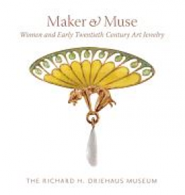 MAKER AND MUSE: WOMEN AND ART JEWELLERY