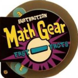 MATH GEAR: SUBTRACTION