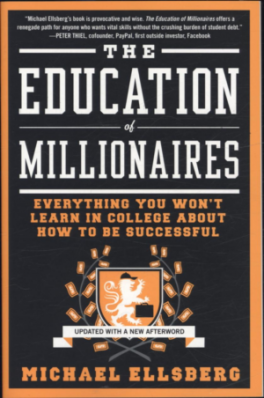 EDUCATION OF MILLIONAIRES, THE