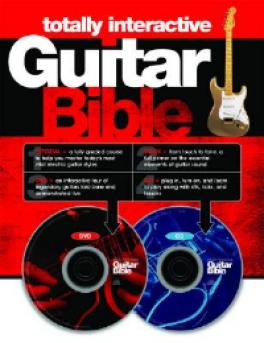 TOTALLY INTERACTIVE GUITAR BIBLE