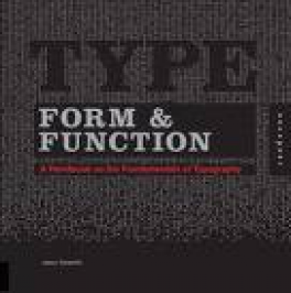 TYPOLOGY: A HANDBOOK ON THE FUNDAMENTALS OF TYPOGRAPHY