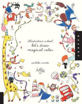 LET'S DRAW MAGICAL COLOR