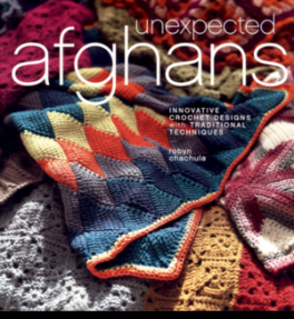 UNEXPECTED AFGHANS: INNOVATIVE CROCHET DESIGNS