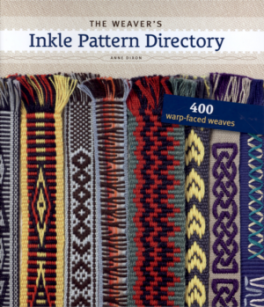 WEAVER' S INKLE PATTERN DIRECTORY, THE