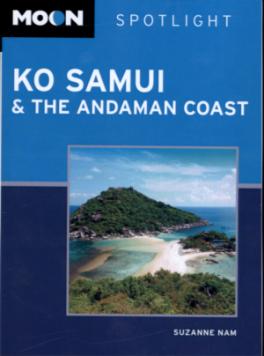 MOON SPOTLIGHT: KO SAMUI & THE ANDAMANI COAST (1ST ED.)