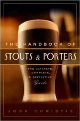 HANDBOOK OF STOUTS AND PORTERS, THE