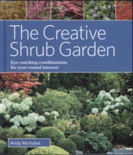 CREATIVE SHRUB GARDEN, THE