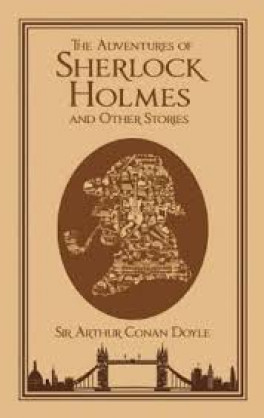 ADVENTURES OF SHERLOCK HOLMES AND OTHER STORIES, THE