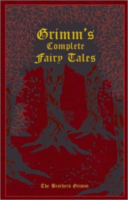 GRIMM'S COMPLETE FAIRY TALES