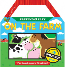 PRETEND & PLAY: ON THE FARM