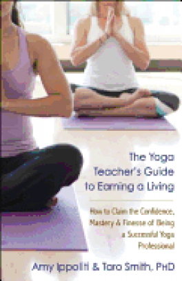 YOGA TEACHER'S GUIDE TO EARNING A LIVING, THE