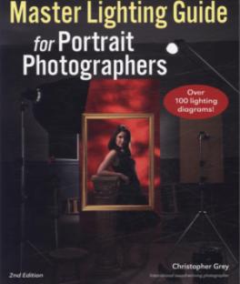 MASTER LIGHTING GUIDE FOR PORTRAIT PHOTOGRAPHERS
