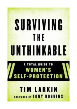 Tim larkin survive the unthinkable