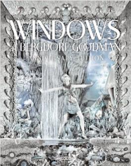 WINDOWS OF BERGDORF GOODMAN
