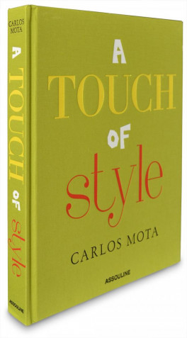 TOUCH OF STYLE BY CARLOS MOTA, A