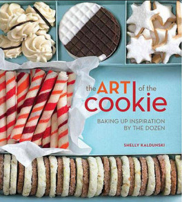 ART OF THE COOKIE, THE