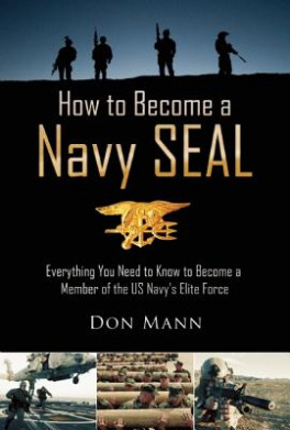 HOW TO BECOME A NAVY SEAL