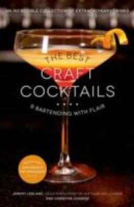 BEST CRAFT COCKTAILS & BARTENDING WITH FLAIR, THE