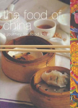 FOOD OF CHINA, THE