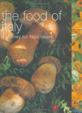 FOOD OF ITALY, THE