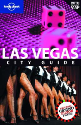 LONELY PLANET: LAS VEGAS (4TH ED.)