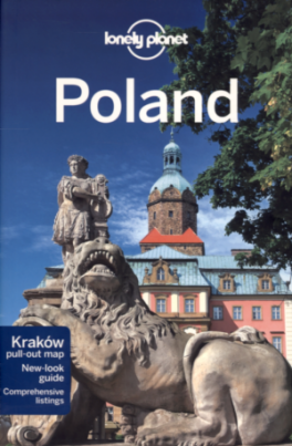 LONELY PLANET: POLAND (7TH ED.)