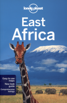 LONELY PLANET: EAST AFRICA (9TH ED.)