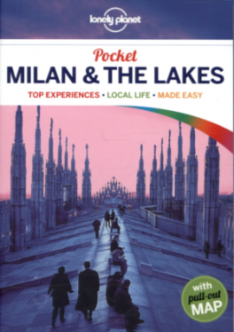 LONELY PLANET POCKET: MILAN & THE LAKES (2ND ED.)