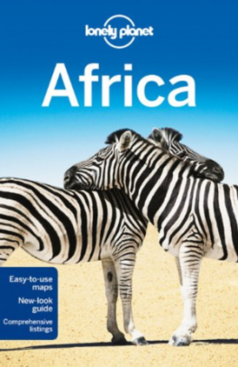 LONELY PLANET: AFRICA (13TH ED.)