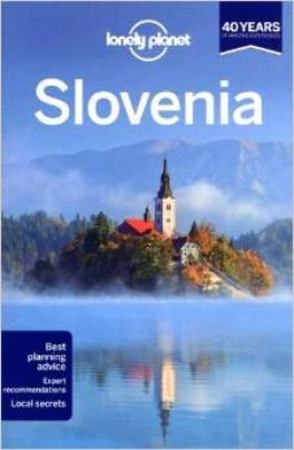 LONELY PLANET: SLOVENIA (7TH.ED.)