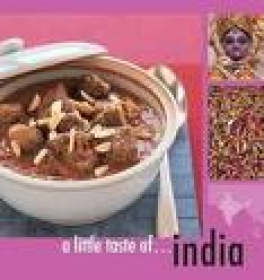 LITTLE TASTE OF INDIA, A