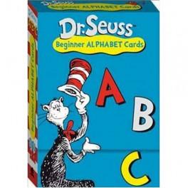 DR SEUSS ABC FLASHCARD