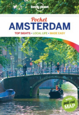 LONELY PLANET POCKET: AMSTERDAM (3RD ED.)