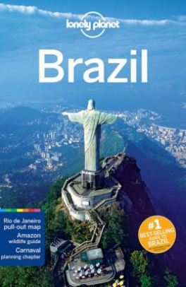 LONELY PLANET: BRAZIL (9TH ED.)