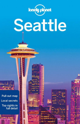 LONELY PLANET: SEATTLE (6TH ED.)