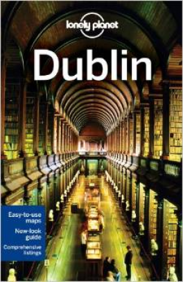 LONELY PLANET: DUBLIN (9TH ED.)
