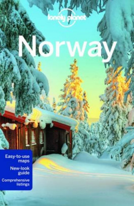 LONELY PLANET: NORWAY (6TH ED.)
