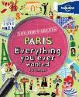 NOT FOR PARENTS PARIS