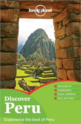 LONELY PLANET DISCOVERY: PERU (2ND ED)