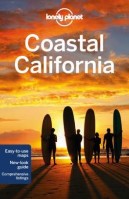 LONELY PLANET: COASTAL CALIFORNIA (5TH ED.)