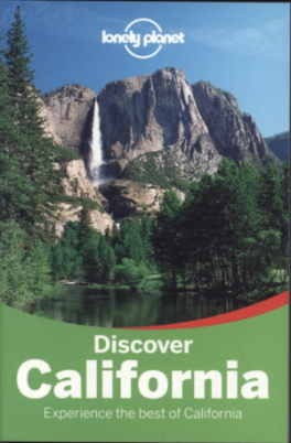LONELY PLANET DISCOVER: CALIFORNIA (3RD ED.)